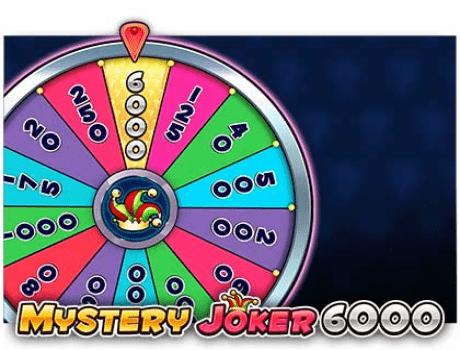 Mystery Joker 6000