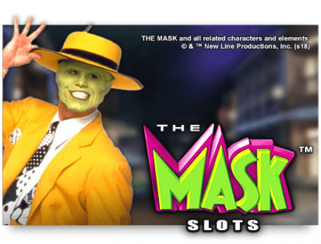 The Mask Flash